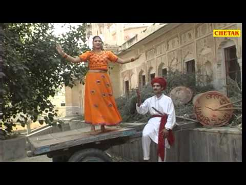 Kuai Pe Aikali 07 Seema Mishra,rajeev Butoliya Rajasthani Folk Song Chetak video