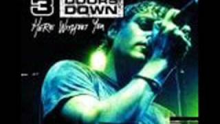 Watch 3 Doors Down Dead Love video