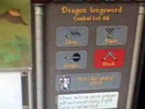 Runescape Skill Guide-Att,Str,Def
