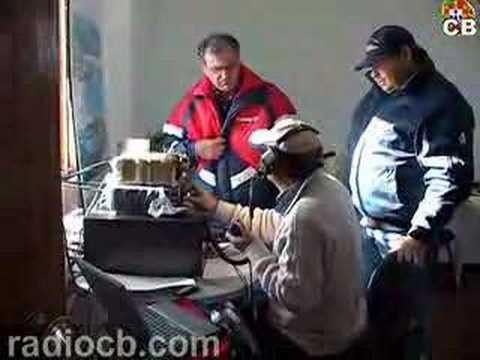 Portugal Radio CB / Serra da Estrela - Maio 2007