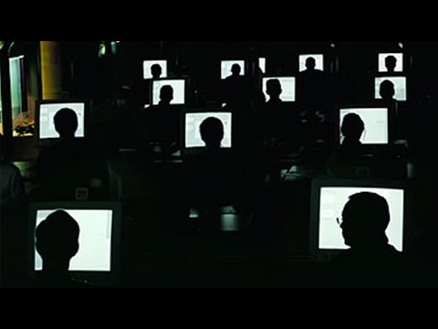 A Thoughtcrime Free Internet: China's Gift to the Youth