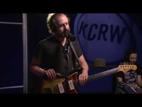 Phosphorescent - Song For Zula (Live @ KCRW, 2013)
