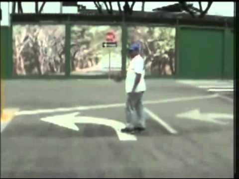 Parque Vial   CTG   Comision de Transito del Guayas   V Parte 1