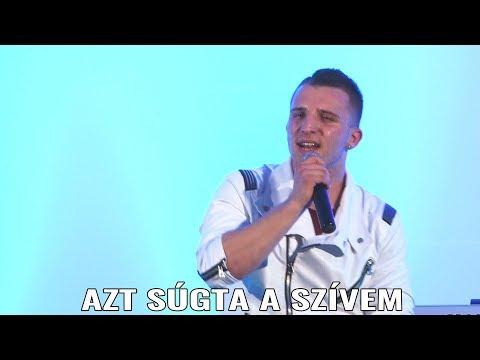 Yanni - Azt Súgta A Szívem (Zenebutik - Wellness Buli Hétvége Hajdúszoboszló)