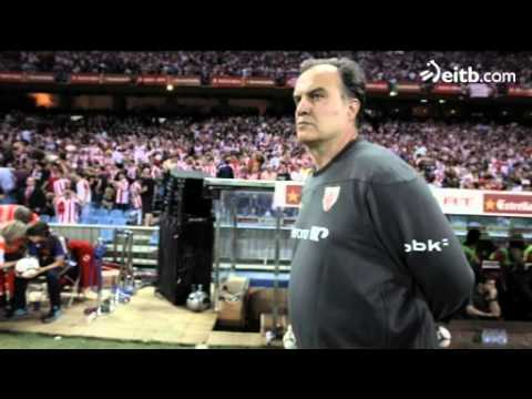 Bielsa filtración Athletic