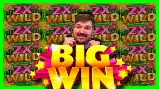 I YELLED SO LOUD THE ENTIRE CASINO HEARD ME! Double Happiness Panda Slot Machine WINNING W/ SDGuy
