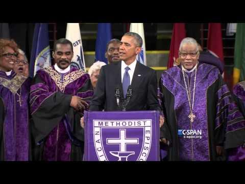 Obama, le Président qui s'adresse à ses peuples