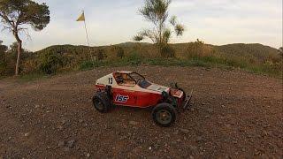 RC Tamiya buggy champ vintage