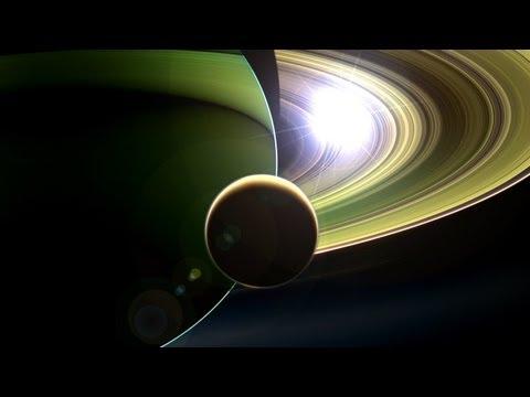 NASA | Propylene on Titan