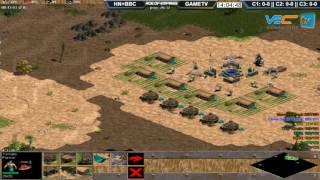 BiBiClub+Vec vs GameTv 18/10/2016