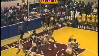 BIG EAST Vault: Billy Donovan Hits Buzzer Beater To Stun Boston College