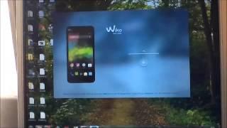 Необычный способ прошивки смартфона Explay Fresh версией КК от Wiko Rainbow