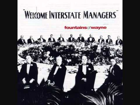 Fountains Of Wayne - Fire Island