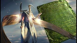 La Tabla Esmeralda de Thot el Atlante - El conocimiento Prohibido