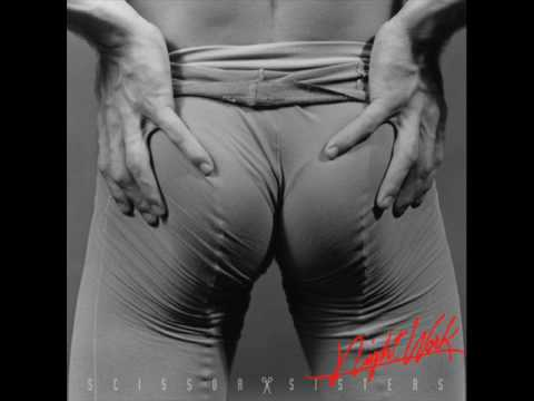 Scissor Sisters - Sex And Violence