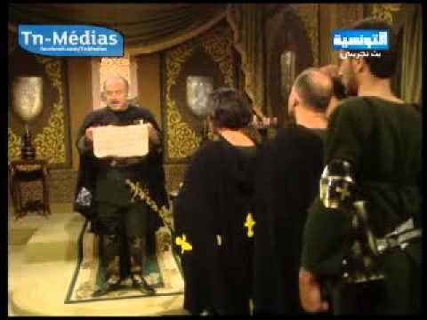 image vidéo مسلسل الطارق - حلقة 19