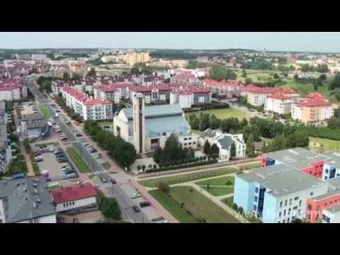 Parafia Pw. Matki Bożej Różańcowej W Lublinie