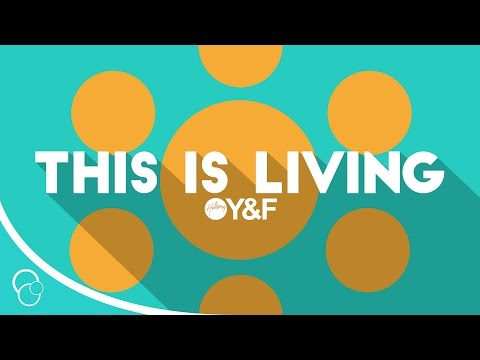 Hillsong Young And Free - This Is Living