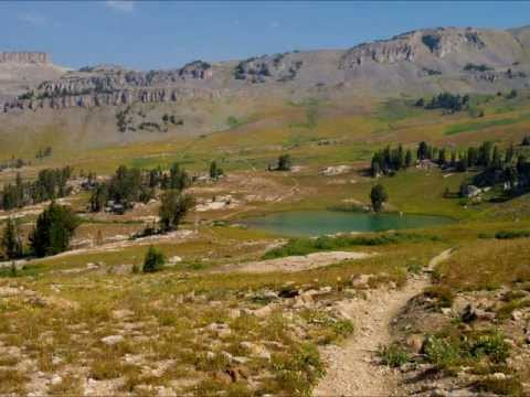 Hiking Grand Teton National Park: 53 Miles in 5 Days