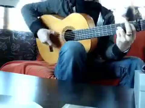 Flamenco (buleria)