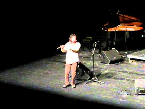 Jorge Pardo tributing Falla&Ravel (fragmento)