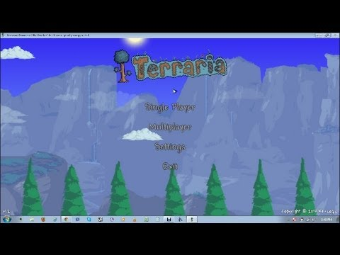 Terraria 1.2 Review (Special)