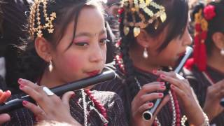 Ashreya & Mimansha Wedding Video