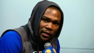 Kevin Durant LEAVING the Warriors After This Season?