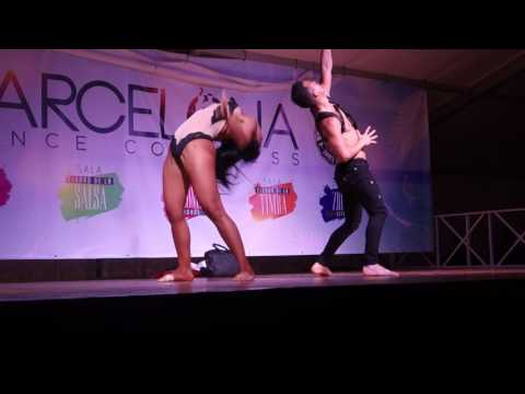 00054 BDC2016 performances ~ video by Zouk Soul