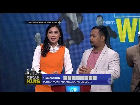 download lagu Waktu Indonesia Bercanda - Anaknya Katak gratis