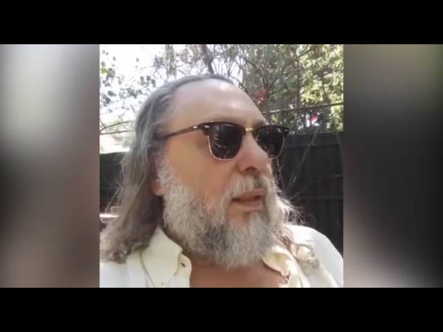 FacePapo - Gente do Caminho: Notícias e planos.