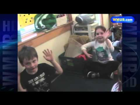 School Visit: The Learning Center at Concord Hospital - 03/11/2014