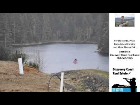 900 Lakeview Drive, Ilwaco, WA Presented by Cheri Diehl.