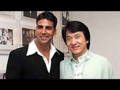 []:::::[]:::  Akshay Kumar & Jackie Chan Best Acting Award  :::[]:::::[]