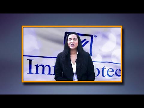 Plan de Compensación Immunotec 2014  Mario Huerta Platino Principal