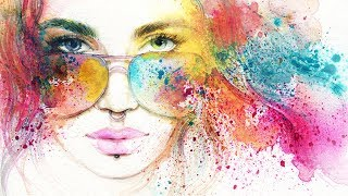 Electronic Music for Studying Concentration Playlist | Chill Out House Electronic Study Music Mix