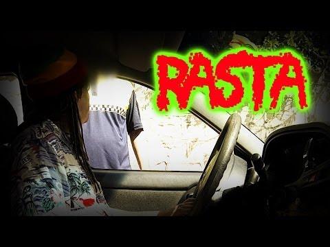 El Rasta | Broma con cámara oculta | Tiparraco