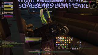World Of Warcraft Dungeon with the Boys