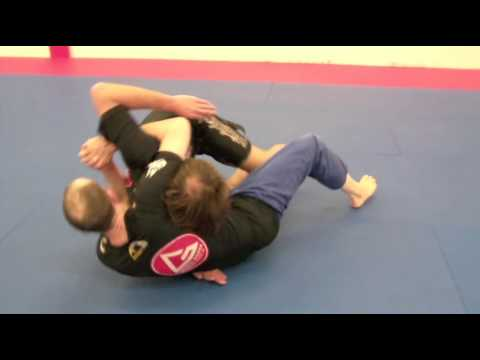 No Gi Grappling Video: Sweeps - The Over Under Sweep from Guard with Tim Gillette Image 1