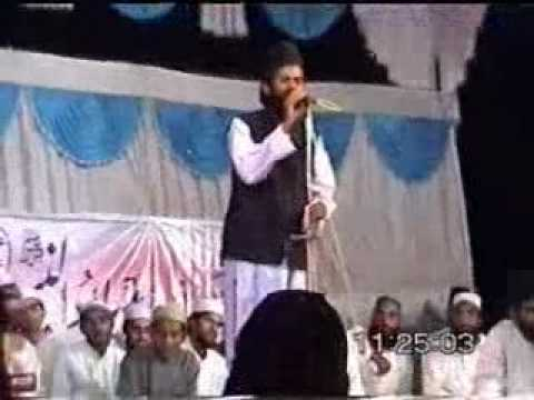 Dubrahan Khurrd {jallupur} Sohrab Khan Qadri Naat Azamgarh India.avi video
