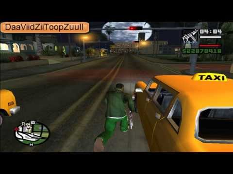GTA - San Andreas - Avion - HYDRA - PC - 1080p HD