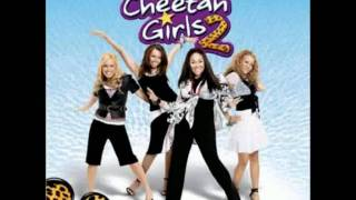 The Cheetah Girls - The Party