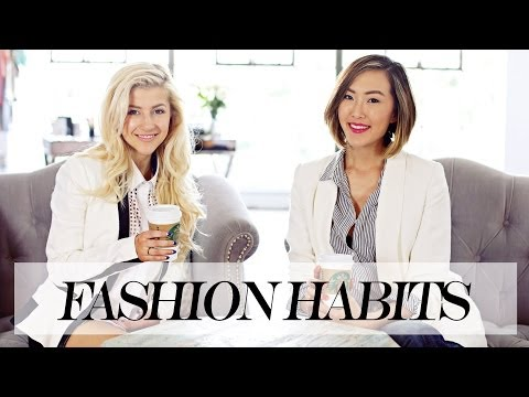 6 Unhealthy Fashion Habits w Chriselle Lim