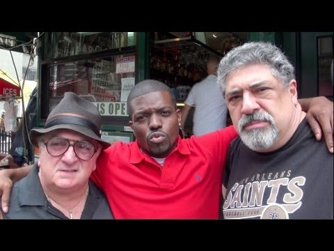 Big Pussy Talks Miami Heat With Cha Cha And I! Heat Winning Game 2? video