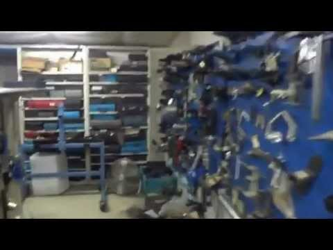 Tool Organization for GM Dealerships | 1-888-245-0050 | Tool Organization Services