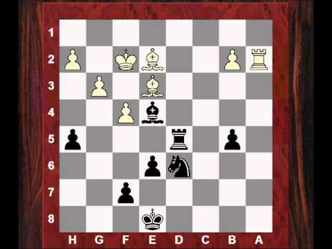 Chess World.net: Evolution of Chess Style #114 - Alekhine vs Sulthan Khan - Olympiad 1931