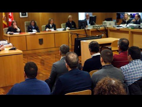 Manos Limpias, apartado del juicio del Madrid Arena por no formular su escrito de conclusiones