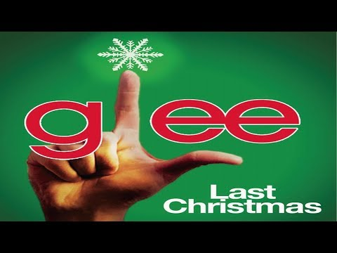 Glee Cast - Last Christmas (diven Remix) video