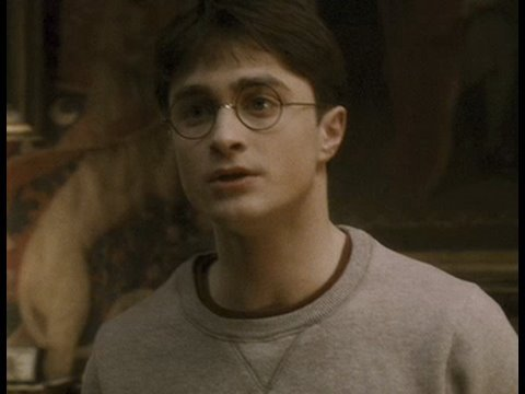"Harry Potter And The Half-Blood Prince ""Half-Blood Prince"""
