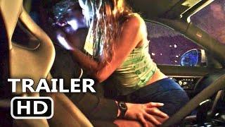 THE THINNING Official Trailer (2017) Logan Paul, Lia Marie Johnson, Peyton List movie HD